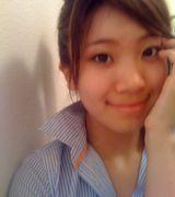 Profile picture for Nicole Liu