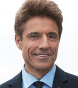 Frank L'e Sanford, Agent in Los Angeles, CA