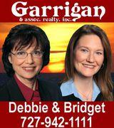 Profile picture for DebGarrigan 727-434-3322