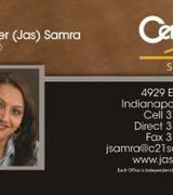 Jaswinder Samra, Agent in Indianapolis, IN