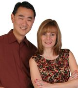 Marisa Ormando & Stan Chang, Real Estate Agent in Issaquah, WA
