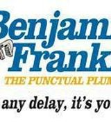 Profile picture for Benjamin Franklin Plumbing