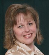 Marie Norman, Agent in Fort Smith, AR