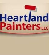 Profile picture for Heartland  Painters, LLC