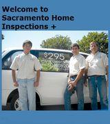 Sacramento Home Inspections +, Other Pro in Sacramento, CA