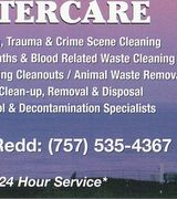 Profile picture for Aftercare Cleaning