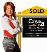 Maria Marte, Real Estate Pro in Ocoee, FL