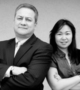 Roy Blume and Irene Truong, Agent in Sierra Madre, CA