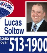 Lucas Soltow, Real Estate Pro in Hutchinson, KS