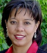 Profile picture for Yvette Robinson