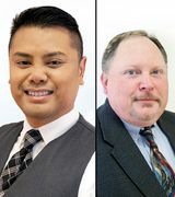 Profile picture for Lam Hoang & JD Stewart