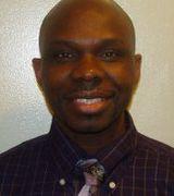 Sam  Ogah, Agent in Farmington, CT