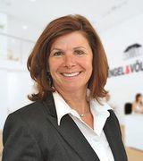 Gail Graves-Beardmore, Agent in Ludlow, VT