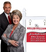 Jim & Jerry Dickson, Agent in Tampa, FL