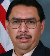 Patrick Serna, Agent in Albuquerque, NM