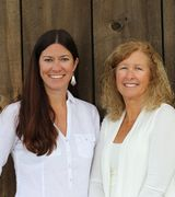 Janie Sharp and Kristi Hood, Real Estate Agent in Truckee, CA