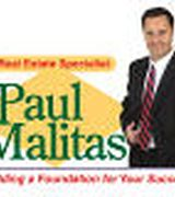 paul malitas, Real Estate Pro in WARRINGTON, PA