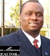 Aaron Mtuanwi, Real Estate Pro in Atlanta, GA