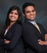 Vishal & Cha…, Real Estate Pro in Raleigh, NC