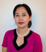Zhifang vicky Li, Real Estate Agent in Charlotte, NC