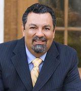 Oscar Martinez, Agent in Redlands, CA