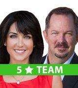 Jacquie Sosa & George Philbeck, Real Estate Agent in Orlando, FL