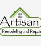 Profile picture for Artisan Remodeling and Repair