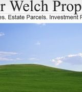 Tucker Welch Properties, Real Estate Agent in Richmond, MA