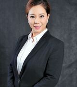 Lisa Zhou, Real Estate Agent in Irvine, CA