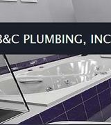 Profile picture for B&C  Plumbing INC.