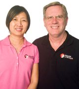 Paul and Ling Bunch, Agent in Columbia, MO