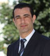 Bilel Kaaniche, Agent in NY,