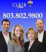 Profile picture for The Clair Team