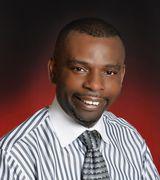 Kufre Robert…, Real Estate Pro in Houston, TX