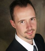 Christopher Rossmaier, Agent in Media, PA