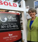 Dana Scanlon, Real Estate Agent in Bethesda, MD