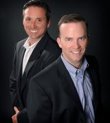 Travis Bell and Robbie Henderson, Real Estate Agent in Tampa, FL