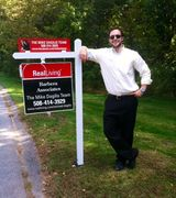 Michael Dagilis, Agent in Town of Oxford, MA
