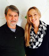 Skip Lane and Sieba Peterson, Agent in Saint Helena, CA