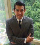 Miguel Salazar, Real Estate Agent in Oakton, VA