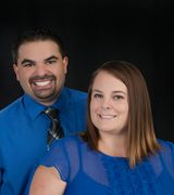 Tony and Holly Galarza, Real Estate Agent in Orlando, FL