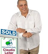 Claudio Leit…, Real Estate Pro in Doral, FL
