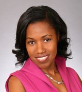 Janet Mwobobia, Real Estate Agent in Alexandria, VA