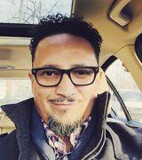 Sina Mollaan, Agent in Washington, DC