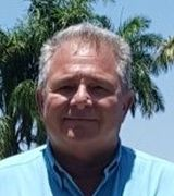 Jeff Marconi, Real Estate Agent in CAPE CORAL, FL