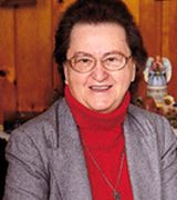 Betty  Tipler, Agent in Sister Bay, WI