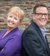 Harvey Blankfeld and Shelley Brown, Real Estate Agent in Las Vegas, NV