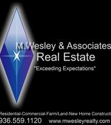 Mario Wesley, Real Estate Pro in Nacogdoches, TX