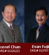 Evan Fujii & Russell Chan, Real Estate Agent in Los Angeles, CA