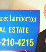 Profile picture for Ian Burris & Margaret Lamberton